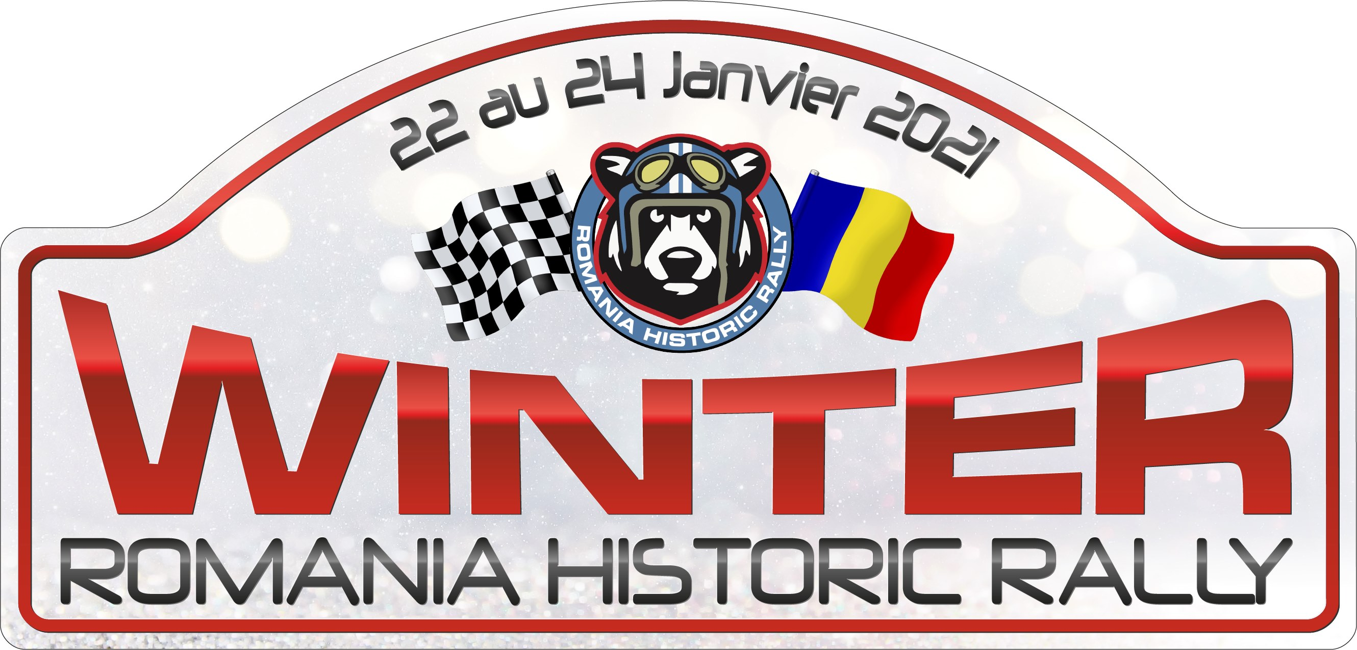 Programme TV Winter Romania Historic Rally